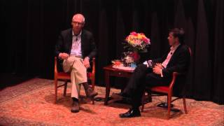 The National Writers Series - An Evening with Nathaniel Philbrick