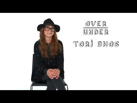 Tori Amos Rates Adult Coloring Books, Morrissey in 2017, and Heavy ...