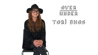 Tori Amos Rates Adult Coloring Books, Morrissey in 2017, and Heavy Metal