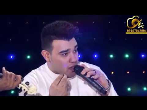 حسين الاهوازي - علوانيه ونين -بعد وينه الكه راح الجان بيهمه - فيديو كليب حزين يموت