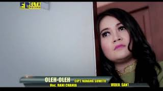 Rani Chania - Oleh Oleh [Official Music Video] Dangdut Ceria