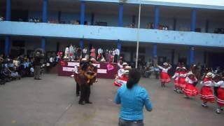 Día de la MADRE de la IE.N° 3022 -JOSE SABOGAL-SMP-ED.PRIMARIA. 010