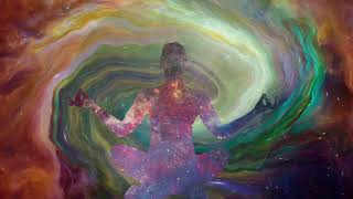 Universal Healing Music: Manifest Your Deepest Desire, Spiritual Meditation Music