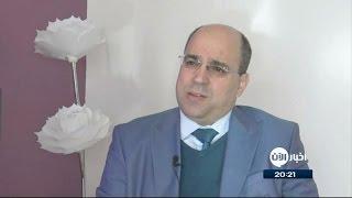 أخبار عربية - أنور مالك: الحل الوحيد هو الاتفاق بين السوريين وتحقيق العدالة وإبعاد القتلة