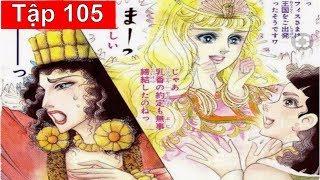 Nữ Hoàng Ai Cập Tập 105: Cuộc Hôn Lễ Bị Hủy Bỏ (Bản Siêu Nét)