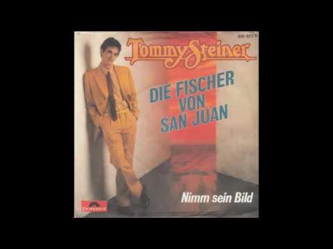 Tommy Steiner - Nimm Sein Bild