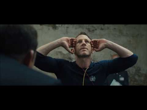 Skyfall - MI6 Testing Bond (1080p)