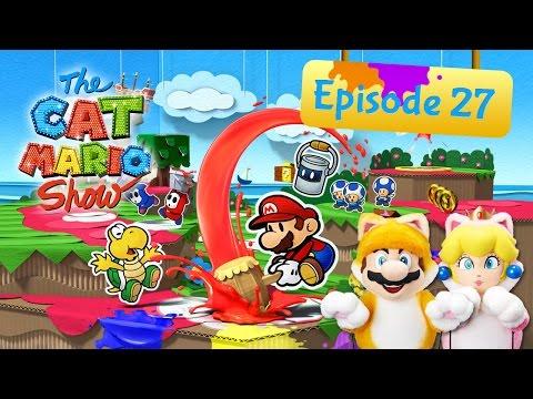 The Cat Mario Show - Episode 27