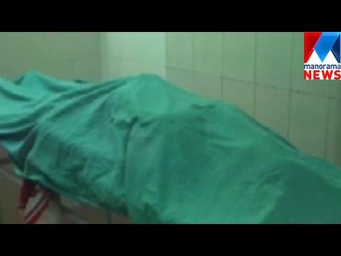 Man surrenders after killing wife at Kunnamkulam  | Manorama News