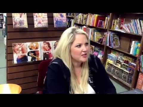 Abbi Glines Interview May 2014