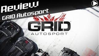 GRID Autosport Review ( XBOX 360 / PS3 / PC )