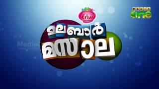 Malabar Masala Comedy Special Show Onam 2016