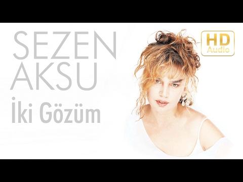 Sezen Aksu - İki Gözüm (Official Audio)