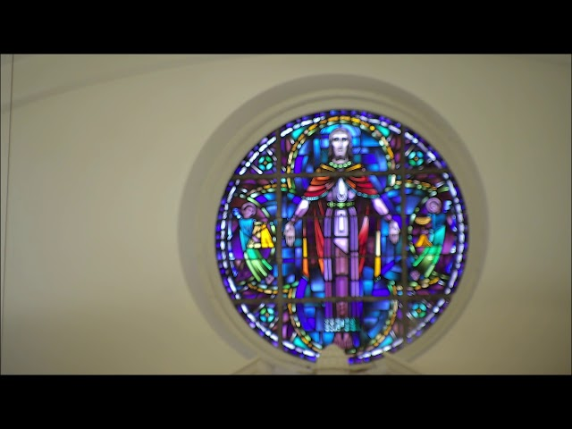 Sunday Worship Live Stream - July  11. 2021