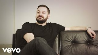 "Fritz Kalkbrenner - Interview ""Ways Over Water"""