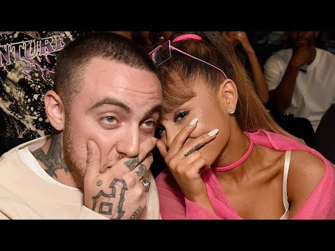 Ariana Grande SUPPORTS Mac Miller During Tribute Concert Mp3