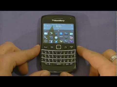 BlackBerry 9790 Bold Touch - Review & Small Things (Telus, Rogers, Bell)