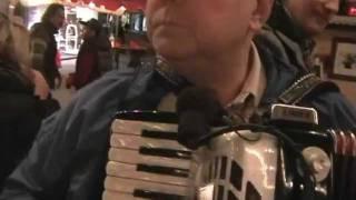 """""""The Third Man""""  (Harry LIme Theme)  -  """"Der dritte Mann"""" im Weihnachts-Stadl Darmstadt"""