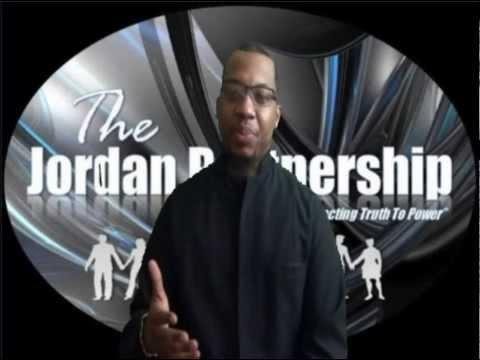 THE JORDAN PARTNERSHIP FEB 17