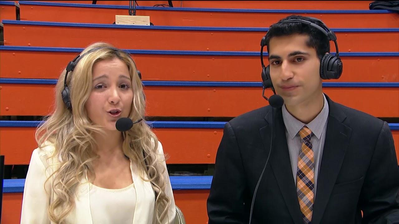 Download Monica Ortiz Sports Resume Reel