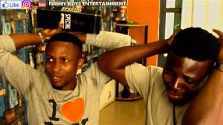 I DON TIRE FOR POVERTY (Funny boys Entertainment Comedy) EPISODE 30