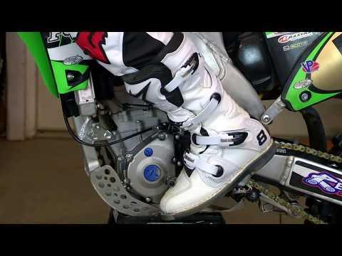 Motocross Shifting tips