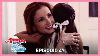 Las tontas no van al cielo: ¡Paulina regresa por su hija! | Resumen C47 | tlnovelas