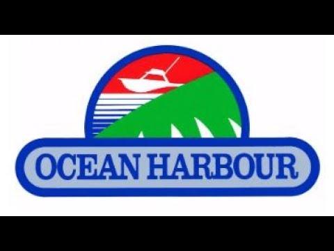 Ocean Harbour, Plantation Key, Florida Keys