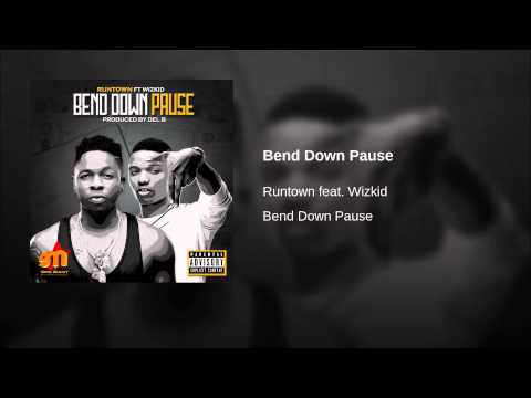 Bend Down Pause