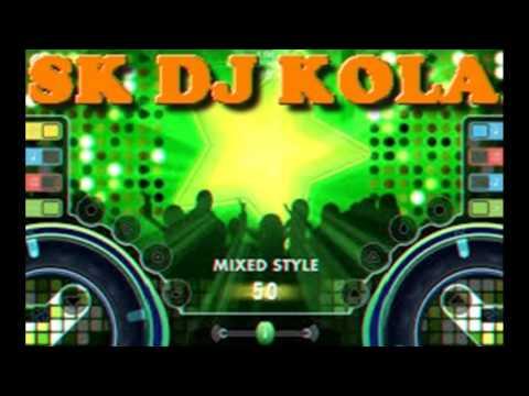 Remix 2017, Sk Dj Kola, ញាក់កក្រើកធុងបាស់