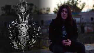 INTERVISTA SUL BLACK METAL & SATANISMO