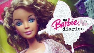 Review O Diario da Barbie (Barbie Diaries) Doll ????????