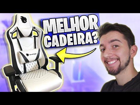 CADEIRA GAMER BOA