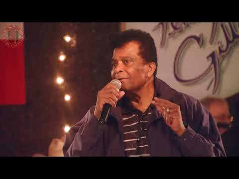 Charley Pride - New Patches 2017