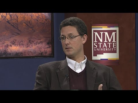 """Newsmakers 1009 - Benjamin R. Cole, author of """"Democratization and the Mischief of Faction"""""""