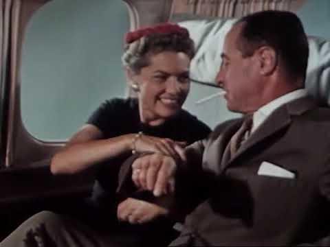 Jet Mainliner Flight 803 (1956)