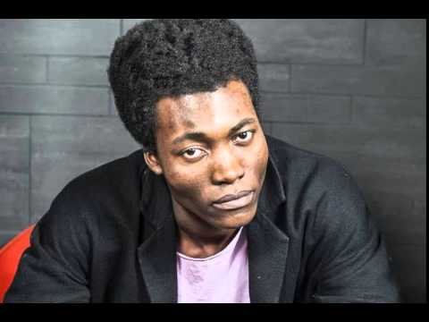 Benjamin Clementine - Winston Churchill's Boy (live at France Inter)