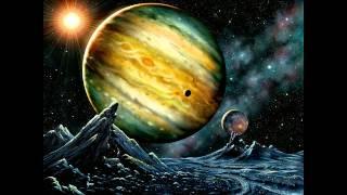 Solar system - Pulsedriver: Neptuna