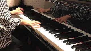ピアノ演奏「Distance/Kis-My-Ft2」【耳コピ】
