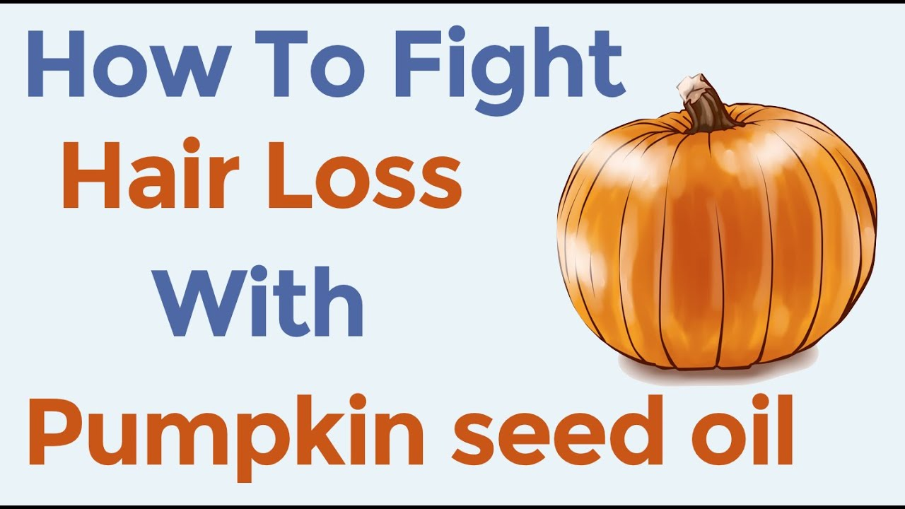 pumpkin seed oil for prostate health