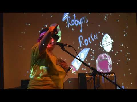 What Happened At The July Robyn's Rocket?