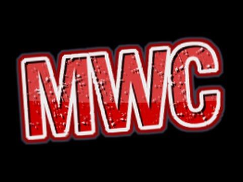 #MWCPORTLANDWRESTLING