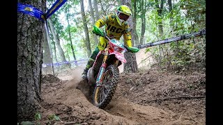 Enduro GP 2019 Czech Republic | The Fast and the Furious