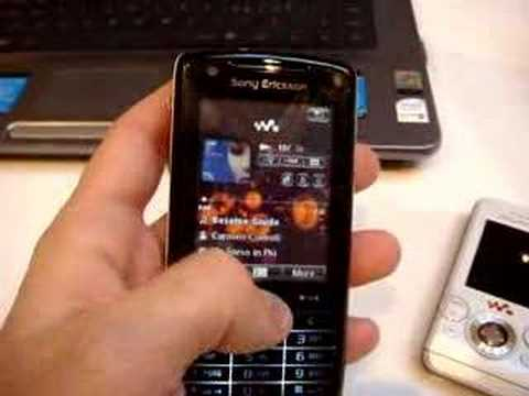 CellulareMagazine.it Sony Ericsson W960i Walkman 8GB Eng