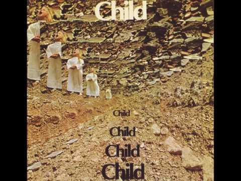 Child - Child  1969  (full album)