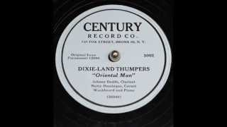 Dixie-Land Thumpers: