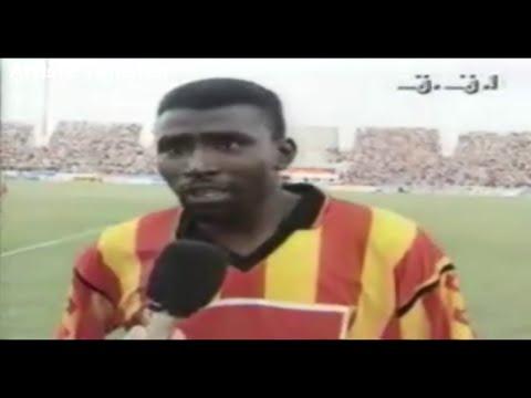 Finale Coupe Afro-Asiatique Espérance Sportive de Tunis 3-0