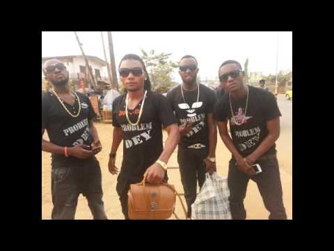 Big G baba & General Tox Zik problem dey live performance in buea (Music Camerounaise)