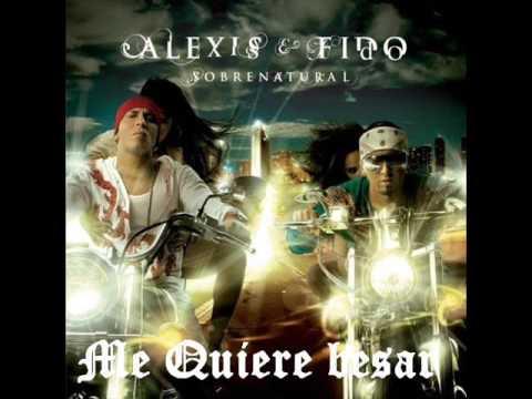 Top 10 Alexis Y Fido songs