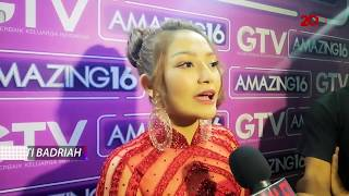 Gambar cover Bertemu Langsung, Siti Badriah dan Syahrini Tegur Sapa Nggak Yah?